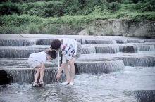 网红景安吉鱼鳞坝,美美哒...绝对的旅照美拍地