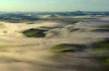 云里雾里,我在呼伦贝尔大草原,等你!