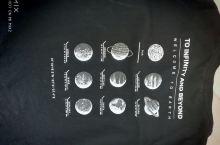 第一次体验到带携程自己标签的T恤,可把同事们鲜奇了,哈哈!楼下保安大叔都多看了我几眼,666!!特地
