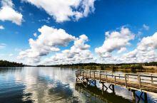 Concord Park,让河水带走所有的忧愁 在诺克斯县,有个虽然名不见经传,但十分别致的公园,C