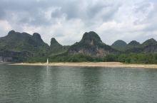 桂林山水真美