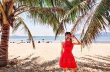 介绍一个不用出国就可以享受美妙的阳光沙滩的地方:下川岛 天气好的时候水质还是很不错的