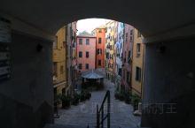 危险的小巷子 有温度的小巷子
