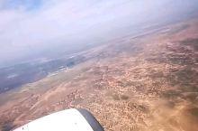 银川 河东机场!黄河之水。天上来!