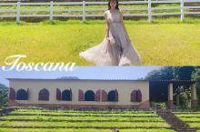小众拍照度假圣地 | 绍兴托斯卡纳城堡酒店 按照惯例先给大家介绍一下酒店的环境~ 绍兴贡帝托斯卡纳城
