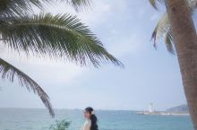 三亚游记/网红酒店打卡瑞吉 前些天去三亚旅游住在瑞吉酒店,真的不愧是网红必打卡的地点,透明泳池和环形
