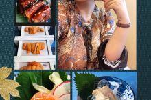 深圳·食冶日本料理        来深圳第一天朋友预定了这里。感觉不错,回家前一天恰好在附近,就赶在