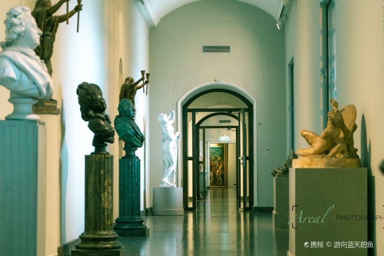 Gothenburg Museum of Art3