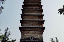 河南省偃师市白马寺。