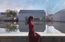 """极简江南,水墨乌镇.阿丽拉酒店光与影的极美艺术 """"找一条长廊把自己放下,不理小桥、流水和人家,醉眼朦"""