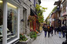 加拿大首都渥太华街景随拍