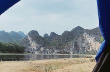 旅行的意义,陪自己喜欢的人去看不一样的风景! #桂林乌桕滩漓江露营#