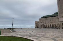 世上那么多的城镇酒馆 可我偏偏爱上了你  哈桑二世清真寺