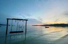 柬埔寨必去小众海岛-高龙撒冷岛 其实柬埔寨的西哈努克市旁边的小众海岛也是不错的选择。网上有许多高龙岛