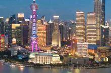 """上海素有""""魔都""""之称,一直是国内繁华都市的代表。我推荐想要打卡景点的游客↓ 游览方式推荐  漫步外滩"""