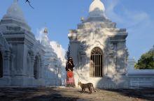 GO远行•Kuthodaw Pagoda in Bruma