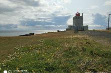 冰岛教堂海滩
