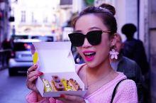 巴黎 | 火爆ins的超高颜值闪电泡芙,真的吃了还想吃  【巴黎六大甜品之一】 L'Éclair d