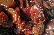 图一,二,三为自买杏肉,味道酸甜可口,图四,五为个人自制水果沙棘汤,开胃必备。想要个杯子