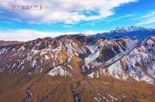 独山子大峡谷,是克拉玛依市独山子区新中国成立70周年后的第一个收费景区。目前景区旅游设施总体上看只能