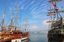 土耳其之旅(六)爱琴海