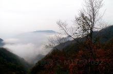 美丽云雾山
