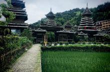 美美的贵州黔东南苗族侗族自治州,肇兴侗寨,去黔东南建议要去的景点