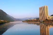 浙江省衢州市开化县,虽然不大,但是特别的宜居,美美的小城市,好舒服!