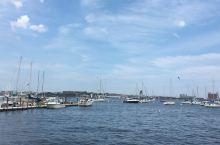 波士顿海湾