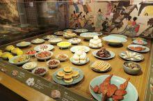 杭州旅游攻略打卡|中国杭帮菜博物馆  来杭州游玩,当然要尝一下杭州的特色美食,杭州本土有特有的菜系就