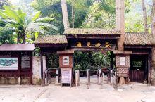 通灵大峡谷位于靖西县城东南部32公里的湖润镇新灵村,古龙山水源林自然保护区的南端,由念八峡、铜灵霞、