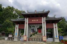 云浮国恩寺