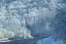 谁言南国无霜雪,尽在鄂西绿葱坡! 冬季,穿棉衣、抱火炉、戏雪无疑是对冬天的尊重。绿葱坡滑雪场,201