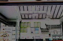 素食者~游历中国的故事~1月2号晴 阳江~吉祥素愿素食,自助餐,(晚上)菜色没有特别多,但还是很好吃