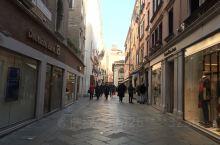 威尼斯之旅