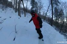 我的滑雪教练系列 自由滑NO.4 【雪场景点攻略】 详细地址:黑龙江哈尔滨尚志市亚布力阳光度假村
