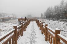 2020年第一场雪