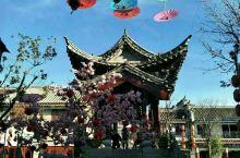 楚雄,彝人古镇,一个不知名却很好玩很漂亮的古镇!