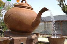 """旅拍~最美茶海 凤凰沟   """"花开四季,最美茶海""""是凤凰沟的广告语,没错,这是一个四季皆有花开的世外"""