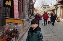 青州古城两日游