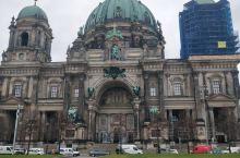 建造于1894年~1905年,位于德国柏林市博物馆岛东端,菩提树大街上(Am Lustgarten