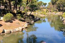 广岛缩景园二