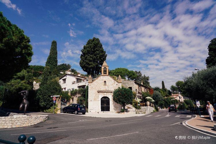Saint-Paul de Vence4