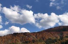 白川乡风起云涌。