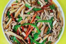 《来自峨山的诱惑:传统美食之炒三丝……》  我是孤独浪子,希望我的拍拍让您有所收获。 漫游神州31载
