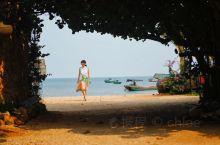珊瑚造的房子,推门便是海