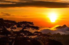 人生有很多个瞬间会让我们终生难忘,黄山的日出绝对是我难忘的瞬间之一。在寒冷的冬季,当我再次踏上黄山,