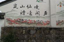 余姚大岚镇位于四明山腹地,沿着盘山公路来到丁家畈村,诗意闲居的美丽新农村。