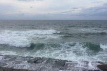 能够感受到海浪和风