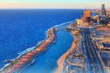 中东和西亚地区最富有的城市🌇 沙特第一港——吉达⛴ 吉达(Jeddah)是全国第二大城市 也是沙特重